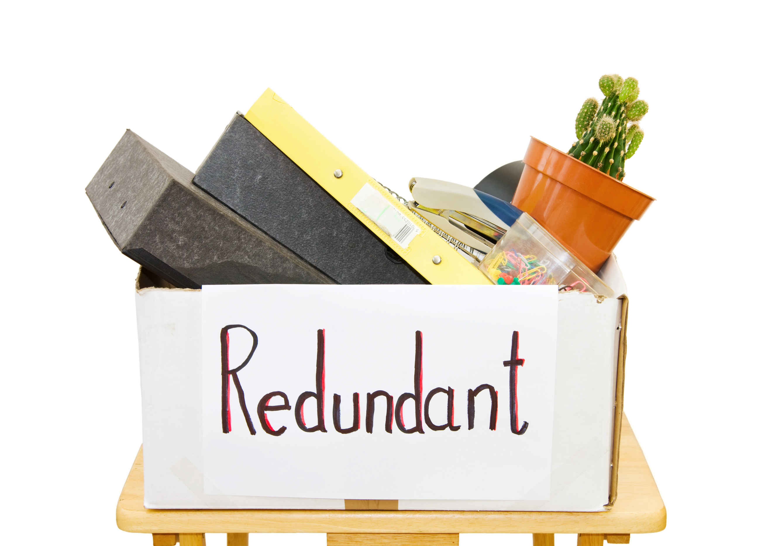 redundancy exercises | Employment law in a mad world